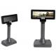 SGDP-650 - Afficheur client 2 lignes + Pub LCD - NEUF