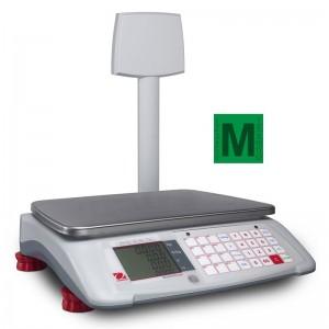 Balance homologuée AVT 7000 II - NEUF
