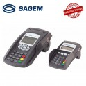 Sagem EFT SMART 2+2 U + PINDPAD - RECONDITIONNE
