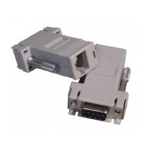 adaptateur rj45 vers rs232