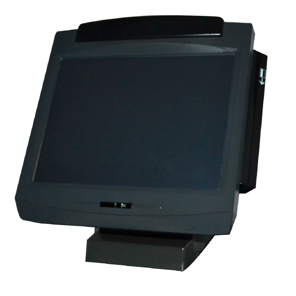caisse tactile TPV NCR Real POS 70
