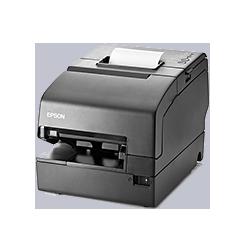 imprimante Ticket cheque pour systeme point de vente