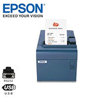 imprimante ticket thermique EPSON TM-T90 USB