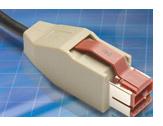 powered USB pour ecran tactile wincor nixdorf BA83