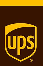 logo ups livraison