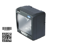 Scanner de caisse code barre