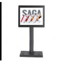 "SAGA SGDP-100 - Afficheur LCD 10"" USB - NEUF"