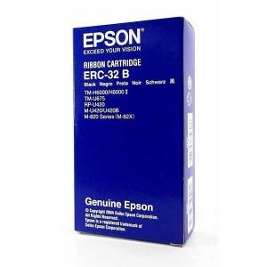Ruban encreur EPSON ERC-32B