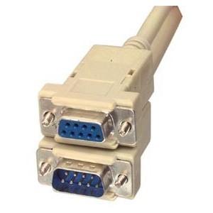 câble série rs232 Db9 - Db9