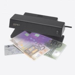 Détecteur de faux billet GENIE MD 188 Matériel Neuf garantie 1 an
