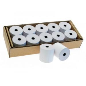 rouleaux de papier thermique 80 mm pour imprimante ticket de caisse