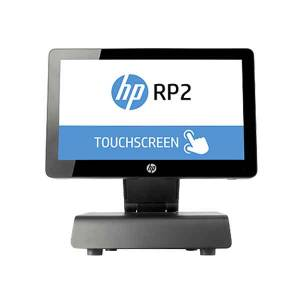 TPV HP RP2 Model 2030 - vue de face