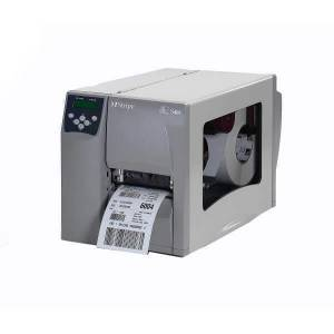 ZEBRA S4M - imprimante etiquette professionnelle - RECONDITIONNE