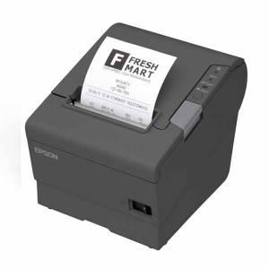 Imprimante ticket EPSON TM-T88V neuf ou reconditionné garantie 1 an