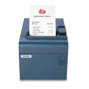 Imprimante ticket EPSON TM-T90 reconditionné garantie 1 an