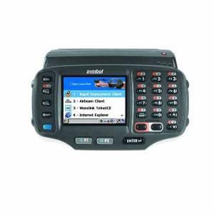 Terminal Portable Motorola WT41N0 - NEUF