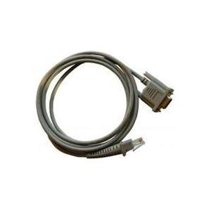 Cable RS232 pour VS2200 Magellan