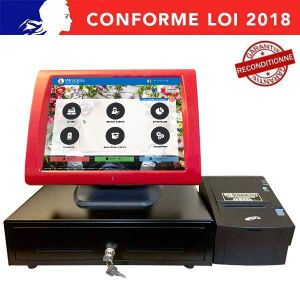PACK DISCOUNT COMMERCE SAGA - RECONDITIONNE
