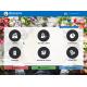 caisse enregistreuse HP RP9015 fleuriste - NEUF