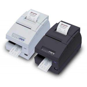 Epson H6000 III imprimante ticket de caisse avec impression chèque
