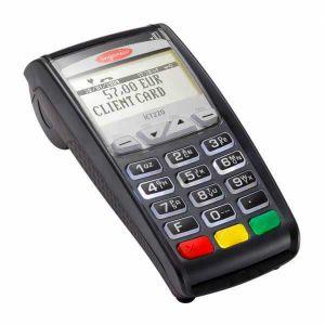 Ingenico ICT220-Filaire - Reconditionné