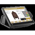 HP RP-7 retail system 7800 ALL Pas cher - Vue profil