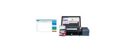 caisse enregistreuse coiffure