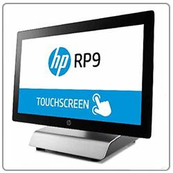 configuration RP2030