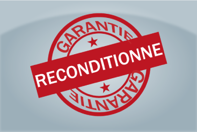 garantie neuf ou reconditionne occasion