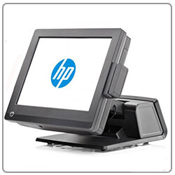 configuration HP RP7800ALL
